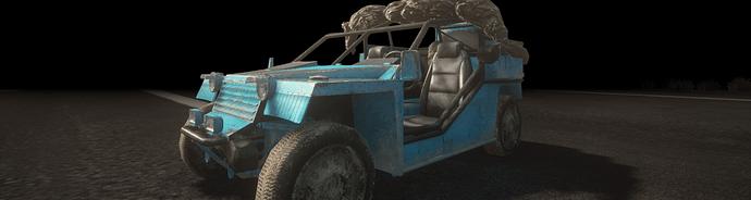 vehicle-water