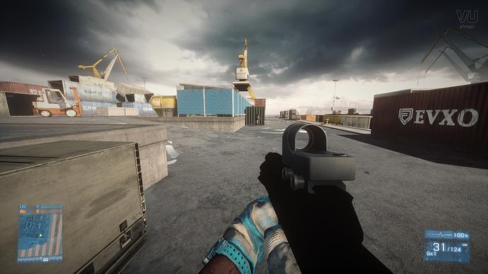 Battlefield 3 - Venice Unleashed Beta Build 17487 08.02.2021 18_51_27